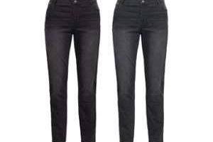 Bild von ESMARA® Damen Jeans