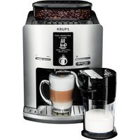 Bild von Krups EA82FE One-Touch-Kaffeevollautomat Silber