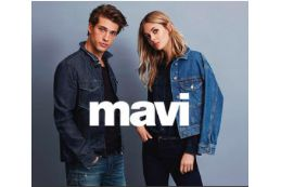 Produktbild von MAVI -75% Rabatt auf hunderte Artikel