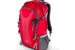 Produktbild von capital sports Ridig CS 38 Backpack Sport Leisure 38L Nylon Waterproof Red