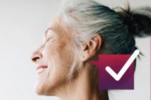 Bild von Dieses Hörgerät verändert Ihr Leben! – JETZT TESTHÖRER WERDEN – 100% kostenlos und unverbindlich testen