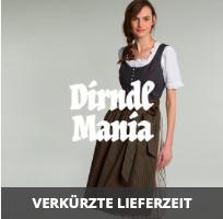 Bild von Dirndl Mania – Trachten-Mode bis zu 75% Rabatt