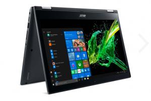 Bild von Acer Spin 3 SP314-52-599W (NX.H60EV.006)