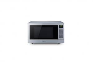 Bild von Panasonic NN-CT57 Mikrowelle mit Grill/Heißluft
