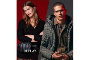 Bild von Replay SALE – Mode, Schuhe & Accessoires bis zu 75% reduziert