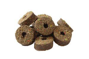 Bild von Hundesnack Belohnungsringe Cerealien & Soft-Bisquit