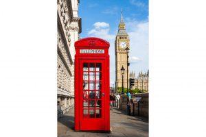 Bild von Hin und Rückflug nach London ab 89€