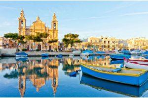 Bild von Hin und Rückflug nach Malta ab 190€