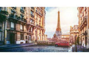 Bild von Hin und Rückflug nach Paris ab 122€