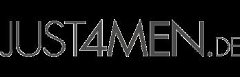 Just4Men Logo