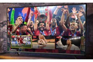 Produktbild von Heute bei DAZN: Schau dir das Europa-League Highlight Frankfurt gegen Arsenal an!