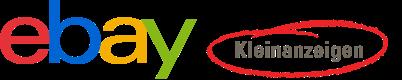 ebay-kleinanzeigen.de Logo