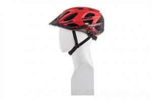 Bild von Limar Fahrradhelm 885 Superlight Mtb, rot/schwarz