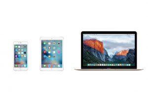 Produktbild von APPLE Produkte so günstig wie nie! iPhones, iPads, MacBooks, uvm zu SONDERPREISEN!
