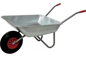Bild von Limex Gartenschubkarre 80 Liter