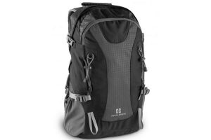 Bild von capital sports Ridig CS 38 Backpack Sport Leisure 38L Nylon Waterproof Black
