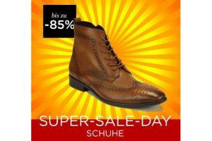 Bild von Super-Sale-Day Schuhe bis zu 85% Rabatt