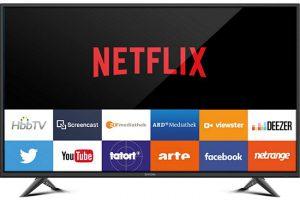 Bild von DYON LED-Fernseher Smart 32 Pro