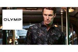 Bild von Mode von OLYMP bis zu 50% reduziert