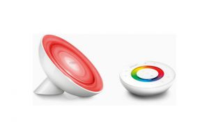 Bild von Philips Living Colors Bloom White (70997/60/PH)