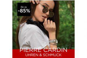 Produktbild von Bis zu 85% reduziert: Uhren & Schmuck von Pierre Cardin