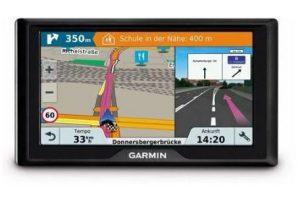 Produktbild von GARMIN DRIVE 61 LMT-S EU