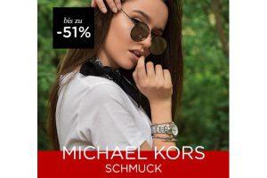 Bild von Michael Kors Schmuck bis zu 51% Rabatt