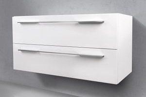 Bild von Waschtisch Unterschrank zu Laufen Pro S Waschtisch 85 cm Waschbeckenunterschrank