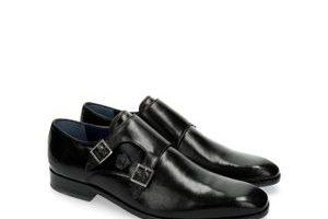 Bild von Melvin & Hamilton Rico 3 Herren Monk Schuhe