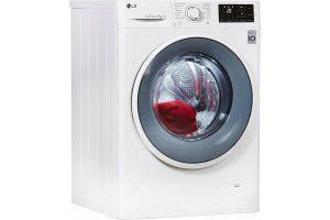 Bild von LG Waschmaschine F 14WM 9EN0, 9 kg, 1400 U/Min, weiß