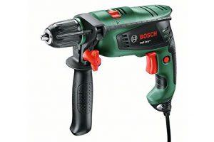 Bild von Bosch DIY PSB Easy+ Elektro-Schlagbohrmaschine inkl. Koffer