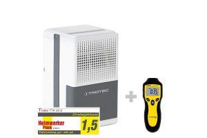 Bild von Luftentfeuchter TTK 25 E + Mikrowellen-Indikator BR15