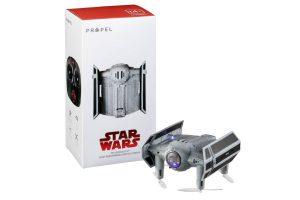 Bild von PROPEL RC-Spielzeug »Star Wars Tie Fighter Battle Drone Classic Edition«