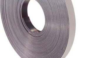 Bild von Westfalia Selbstklebendes Magnetband 10 m