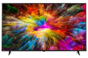 Bild von Medion® 163,8 cm (65) Smart TV m. Bluetooth »LIFE® X16582 (MD31382)«