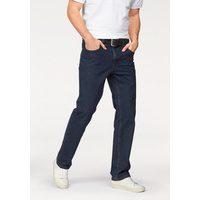 Bild von Pionier Stretch-Jeans Peter im 5-Pocket-Stil