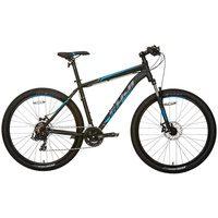 Bild von FUJI Bikes Mountainbike Nevada 3.0 LE, 21 Gang Shimano RD-TY500 Schaltwerk, Kettenschaltung schwarz 27,5 Zoll (69,85 cm)