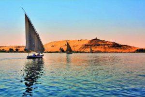 Bild von Ägypten Nilkreuzfahrt & Baden