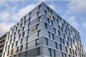 Bild von B&B Hotel Berlin-Alexanderplatz