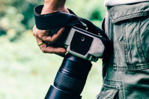 Bild von 10 % Rabatt auf alle Kameraversicherungen – Code: KAMERA10