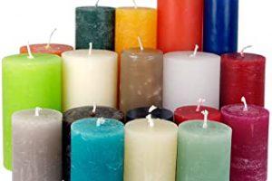 Produktbild von Mega Kerzensale bis zu 76% Rabatt