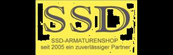 SSD-Armaturenshop Logo