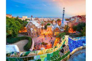 Produktbild von Hin und Rückflug nach Barcelona ab 44€