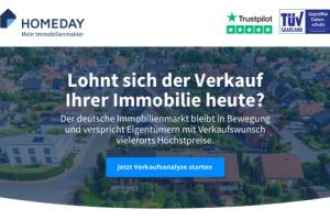 Bild von Lohnt sich der Verkauf Ihrer Immobilie heute?