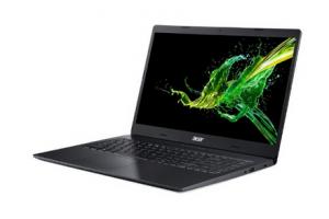 Bild von ACER Aspire 3 (A315-55G-572M) schwarz Notebook (15,6″ FHD (matt) / i5-1021U / 8GB / 1TB SSD / GF MX230-2GB) = 599€