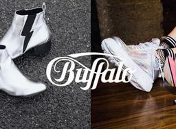 Bild von Buffalo Schuh Sale bis zu 55% Rabatt