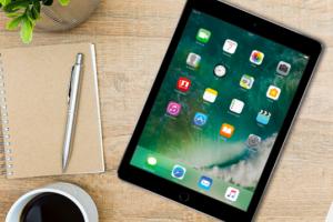 Produktbild von Apple iPad Air 2 Wi-Fi nur 239€