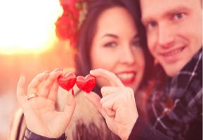 Bild von Romantikwochenende schon ab 79€