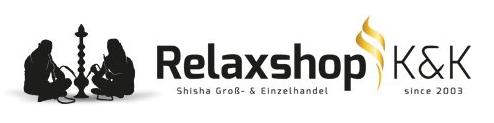 Relaxshop-kk.de Logo