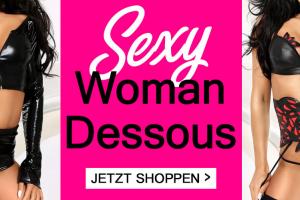 Bild von Sexy Woman Dessous bis zu 80% Rabatt